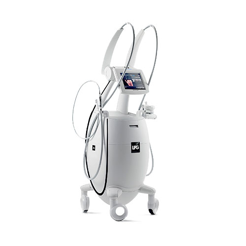 SLYOU, Sweet Line You, Equipamentos, Endermologie LPG, Cellu M6 Integral, LPG
