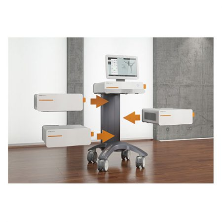 STORZ MEDICAL Cellactor SC1, Storz Medical, Equipamentos