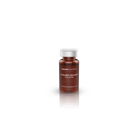 TOSKANI Localized Cellulite Cocktail (10x10ml), Toskani,