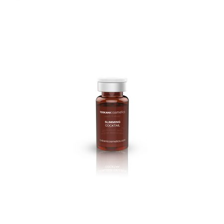 TOSKANI Slimming Cocktail (10x10ml), Toskani, Mesoterapia