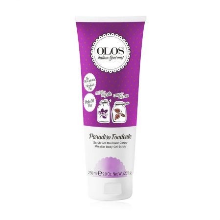 OLOS GOURMET EXFOLIANTE EM GEL (250ML), Olos, Outlet
