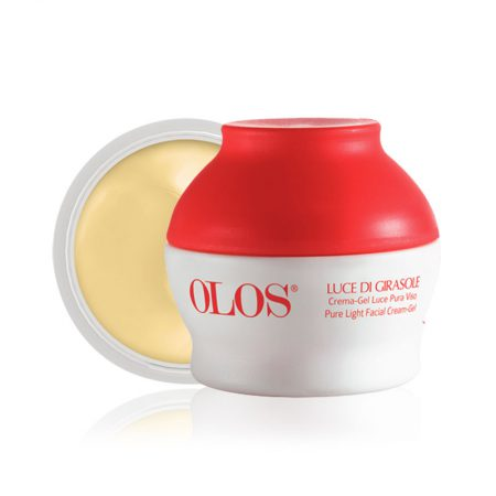 OLOS Creme Gel Luz Purificante Facial Nice Day (50ml), , Cosmética