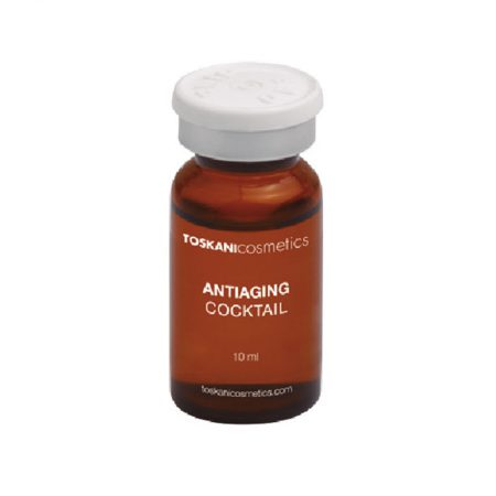 TOSKANI Antiaging Cocktail (10x10ml), Toskani, Mesoterapia