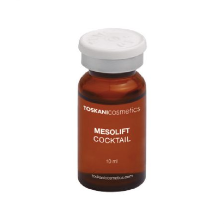 TOSKANI Mesolift Cocktail (10x10ml), Toskani, Mesoterapia