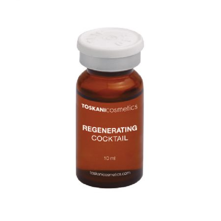 TOSKANI Regenerating Cocktail (10x10ml), Toskani, Mesoterapia