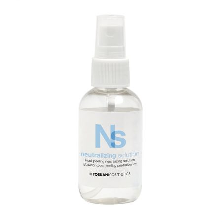 TOSKANI Neutralizing Solution (50ml), Toskani, Peelings