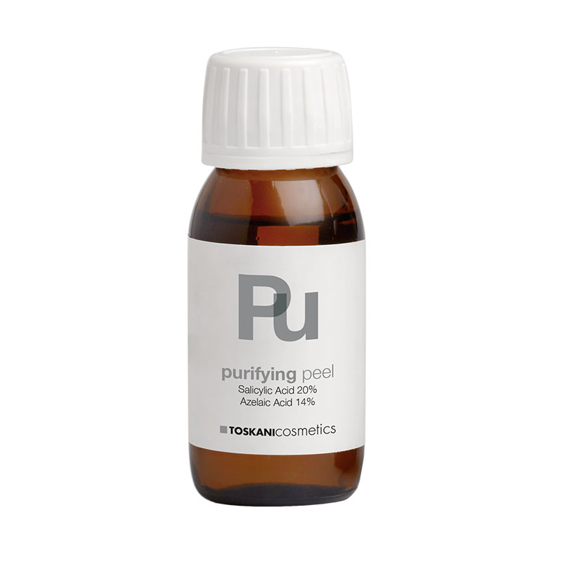 TOSKANI Purifying Peel (50ml), Toskani, Peelings