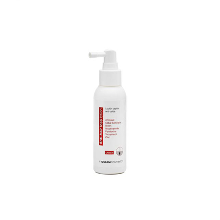 Toskani Anti Hair Loss Lotion (100ml), Toskani, Cosmecêuticos