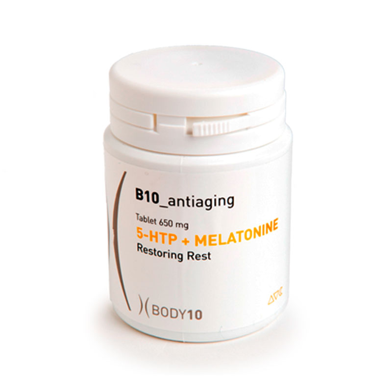 SLYOU, Sweet Line You, Cosmética, Toskani, Toskani Diet, B10 Antiaging, 5htp, Melatonine