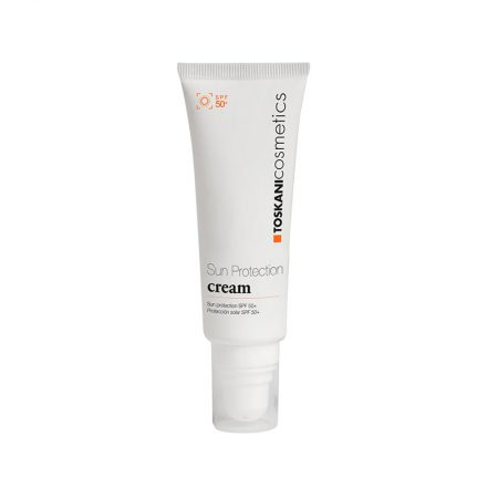 Toskani Sun Protection Cream (50ml), Toskani, Cosmecêuticos