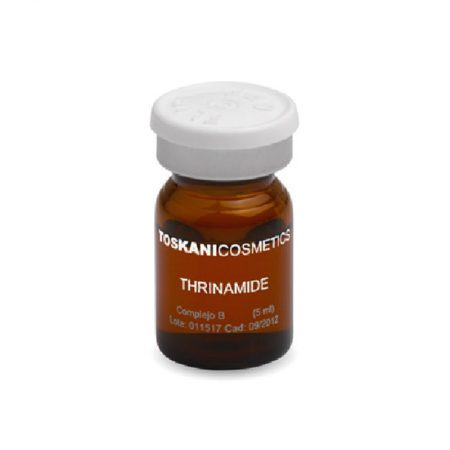 TOSKANI Thrinamide (5x5ml), Toskani, Mesoterapia