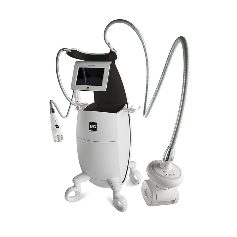 LPG Cellu M6 Alliance – Esthétique Medicale, LPG, Endermologie LPG