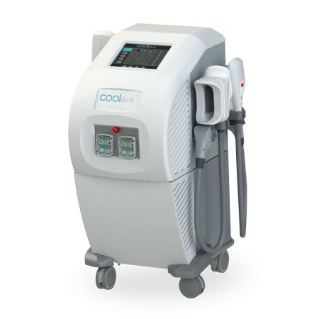 SLYOU, Sweet Line You, Equipamentos, Criolipse, Cocoon Medical, CoolTech