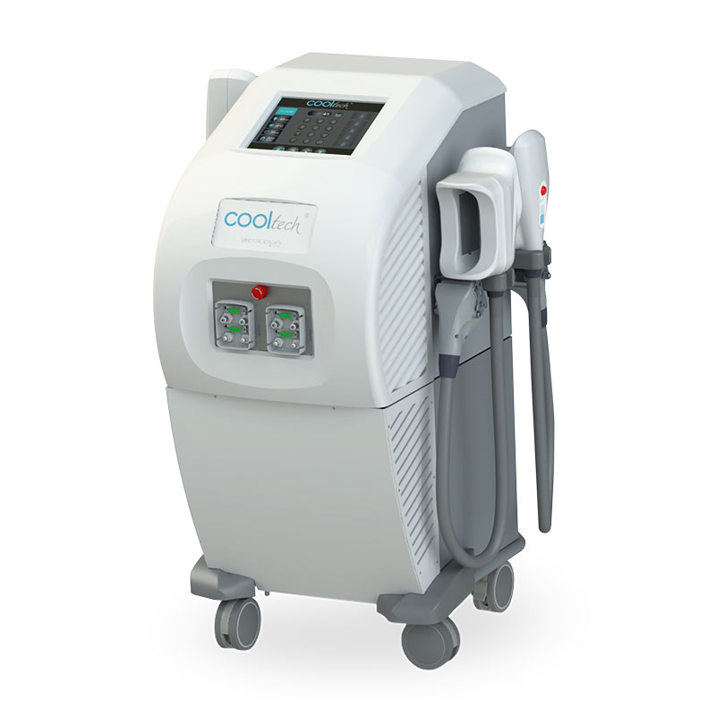 CoolTech, Cocoon Medical, Criolipólise