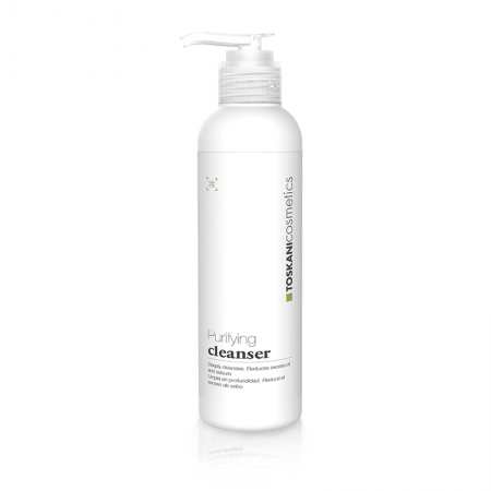 TOSKANI Purifying Cleanser (200ml), Toskani, Cosmética