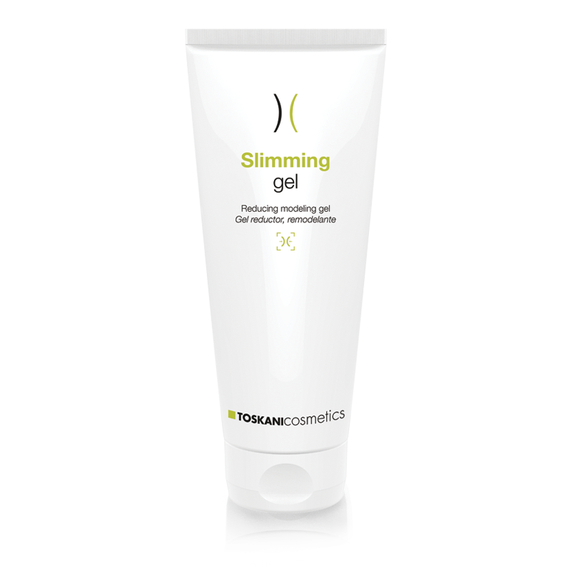 TOSKANI Slimming Gel