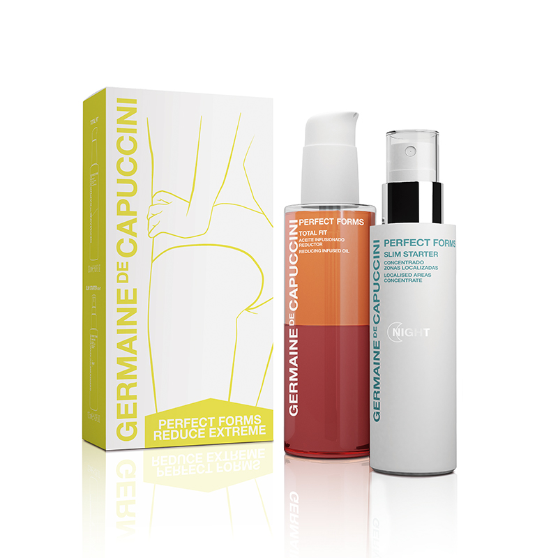 Sweet Line You,Corpo,Germaine de Capuccini,Perfect Forms – Reduce Extreme