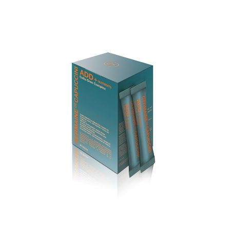 ADD+ Nutrients – Cellu Dren Complex (30 sticks), Germaine de Capuccini, Cosmética