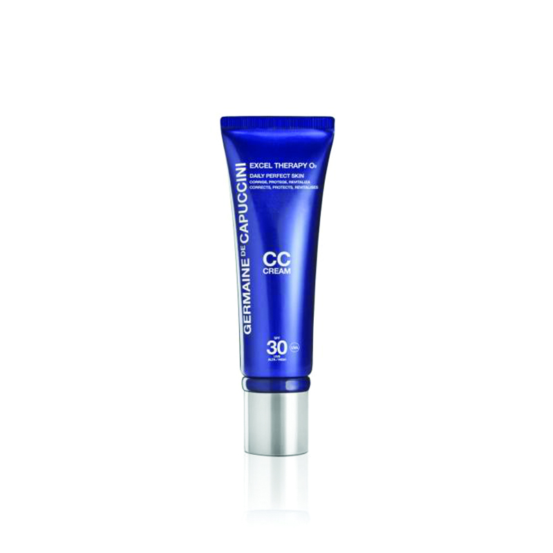 CC Cream Daily Perfection Skin