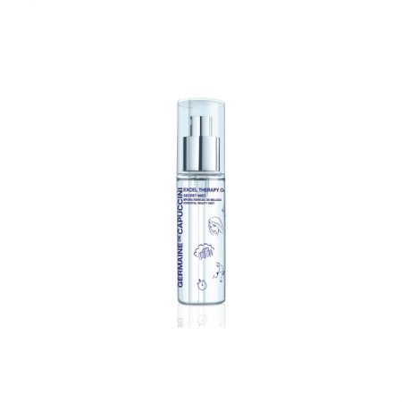 Excel Therapy O2 – Secret Mist – Bruma Essencial de Beleza (30ml), Germaine de Capuccini, Cosmética