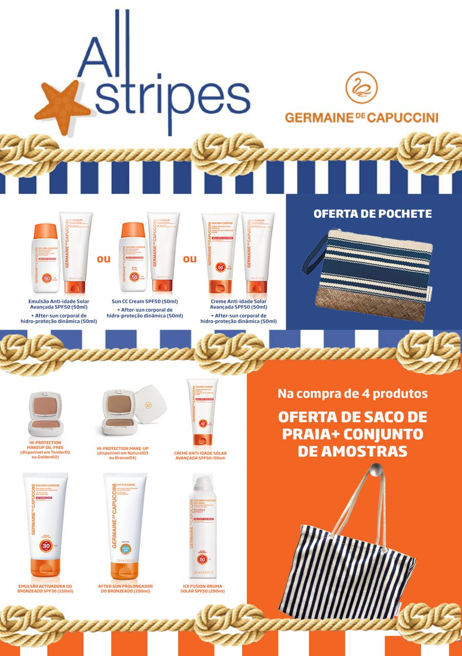 All Stripes – Campanha Solares, ,