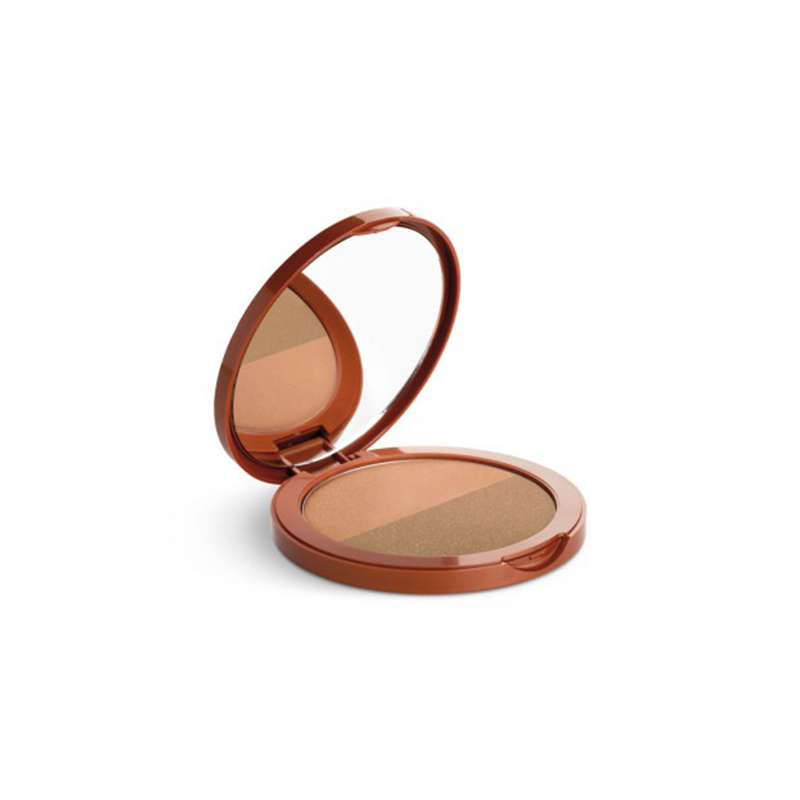 Golden Caresse – All Year Bronze Powder, Germaine de Capuccini, Proteção Solar