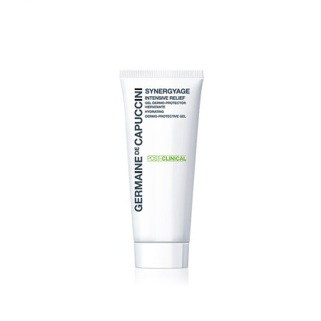 SYNERGYAGE – POST-CLINICAL Intensive Relief, Germaine de Capuccini, Cosmética