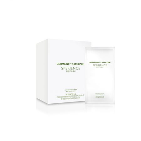 SPERIENCE – Green Tea Jelly, Germaine de Capuccini, Cosmética