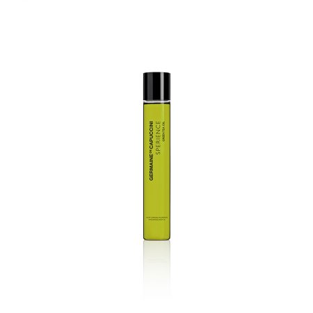 SPERIENCE – GREEN TEA OIL, Germaine de Capuccini, Cosmética