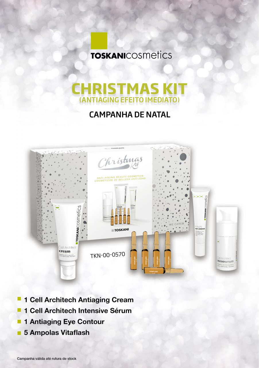Chritmas Kit - Toskani