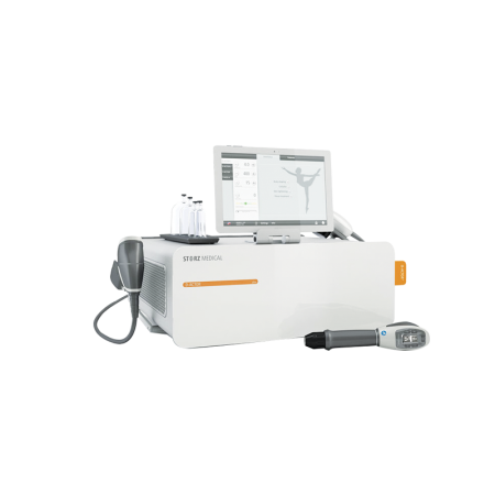 Sweet Line You,Equipamentos,Storz Medical,STORZ MEDICAL Cellactor SC1