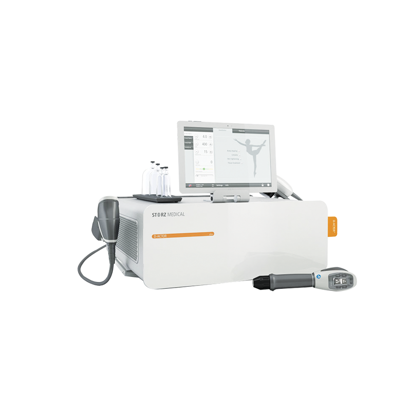 Sweet Line You,Equipamentos,Storz Medical,Storz Medical D-Actor 100 ULTRA