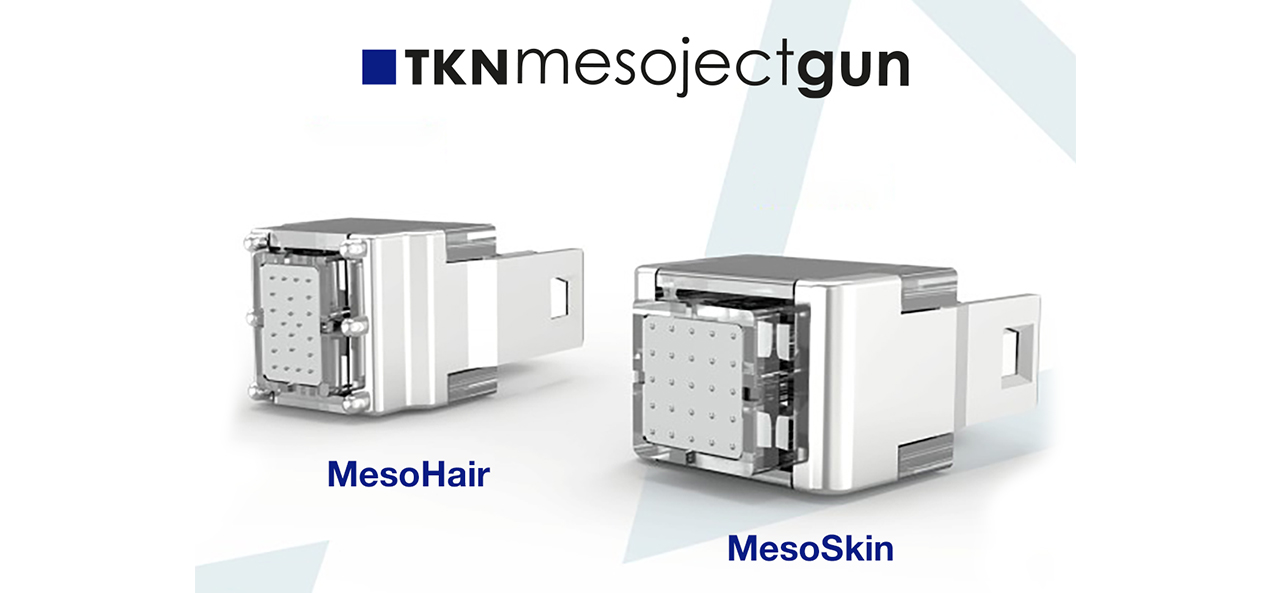 Mesoject microchips
