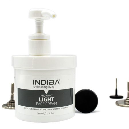 INDIBA Light Cream, Indiba, Cosmética